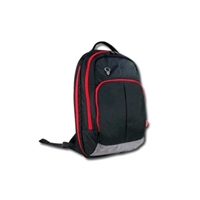 Рюкзак Dell F1 Backpack 16 (SBDNB103) Black/Red