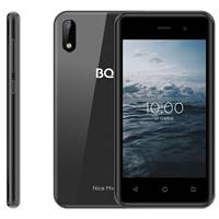 Смартфон BQ 4030G Nice Mini Dark Gray